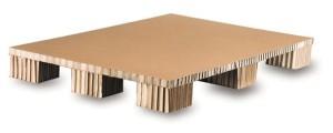 Papírové palety
