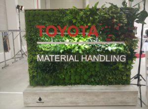Toyota demodays