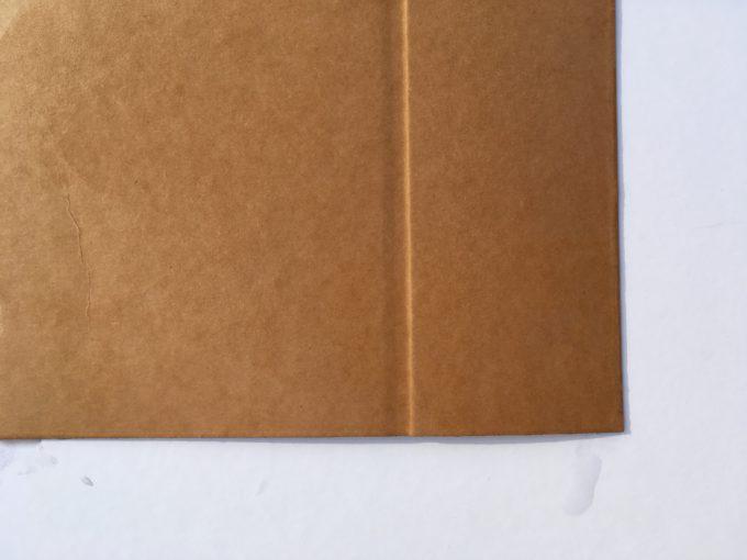 Slip Sheet roh