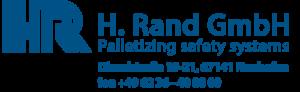 H. Rand protiskluzové lepidlo
