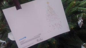 Sopack Vánoce