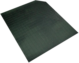 plastový slip sheet