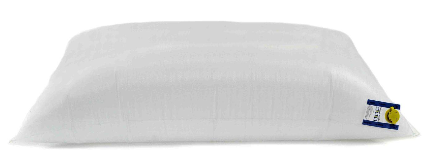 Plastové fixační vaky